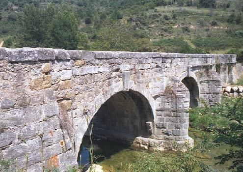 Old Greiffel Bridge