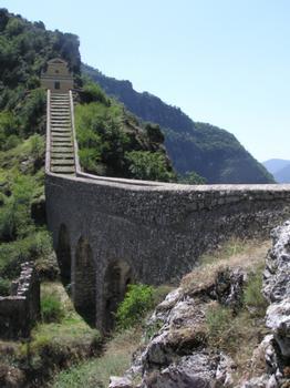 La Menour-Viadukt