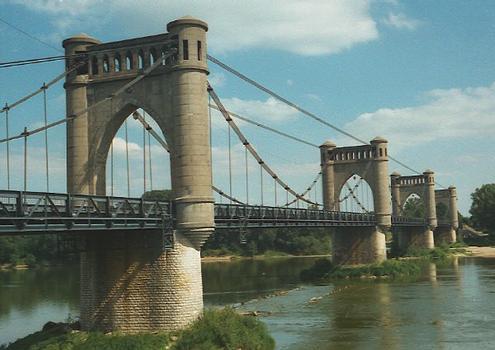 Langeais (pont-route), Indre et Loire