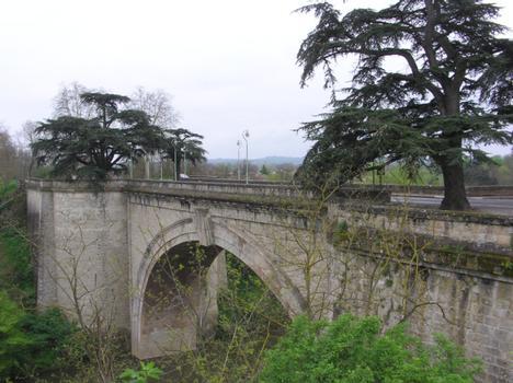 Pont Saint-Roch (Lavaur)