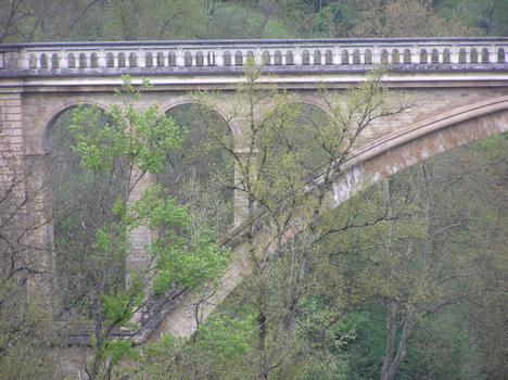 Eisenbahnhrücke Lavaur