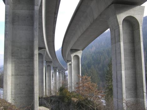 Frébuge Viaduct