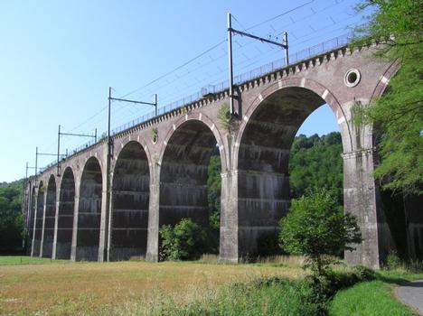 Viaduc de Lanespède