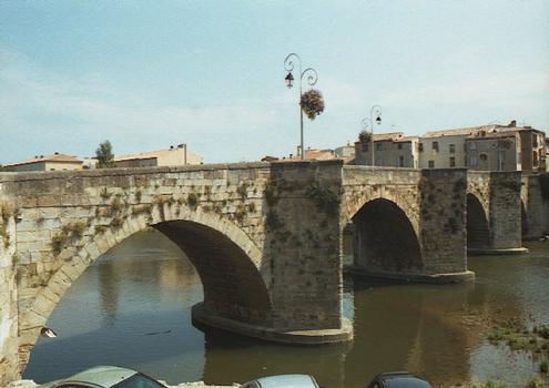 Pont-Neuf, Limoux
