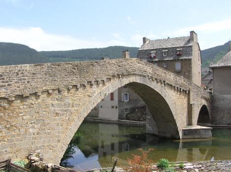 Pont Notre-Dame, Mende