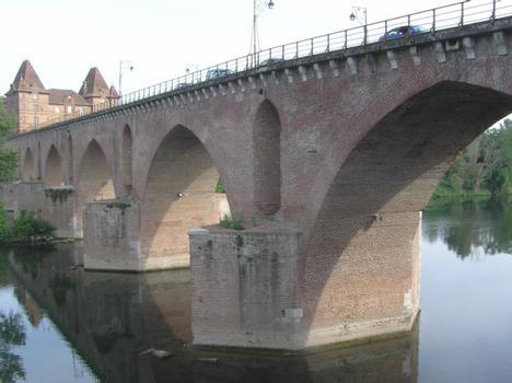 Pont-Neuf, Montauban