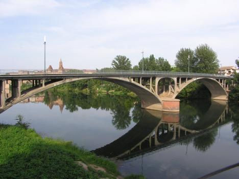 Pont-Neuf, Montauban (pont-route), Tarn et Garonne