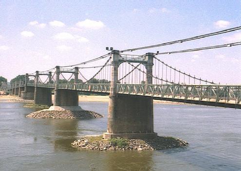 Ingrandes Bridge