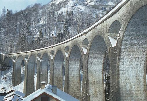 Viadukt Morez