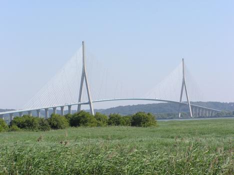 Normandie-Brücke