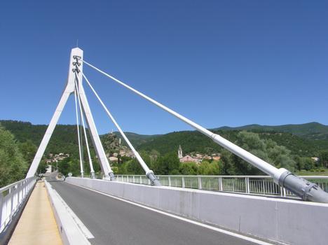 Durancebrücke Volonne