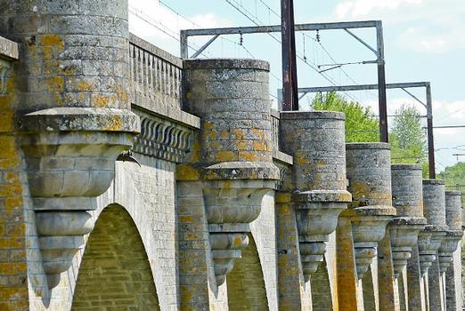 Rocherolles Viaduct