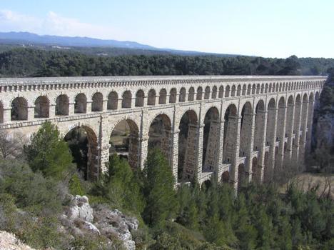 Roquefavour-Aquädukt