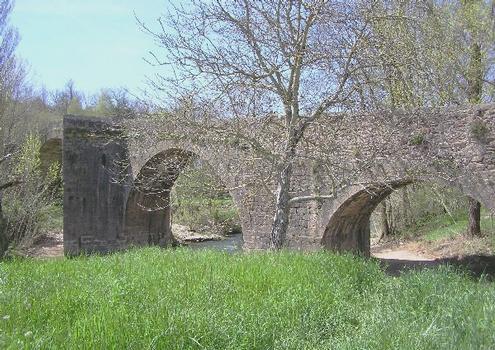 Pont des Anglais, Saint-Félix-sur-Sorgue