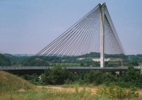 Isère Viaduct