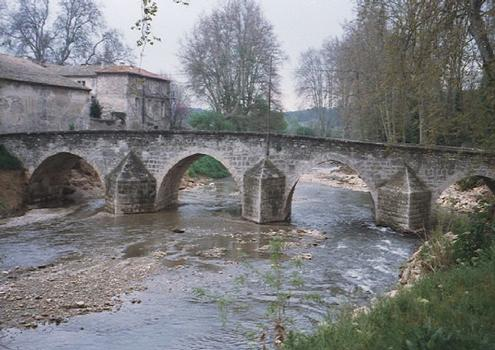 Saint Pons Bridge