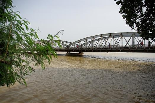Faidherbe-Brücke