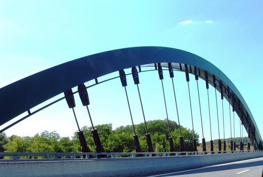 Briare-Viadukt