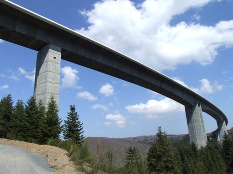Sioule Viaduct
