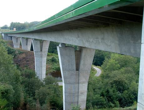 Viaduc des Bergères