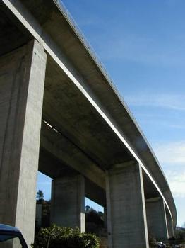 A8 - Viaduc du Luc