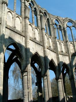 Abtei Notre-Dame-de-l'Assomption (Chiry-Ourscamp)