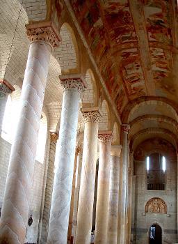 Abtei Saint-Savin
