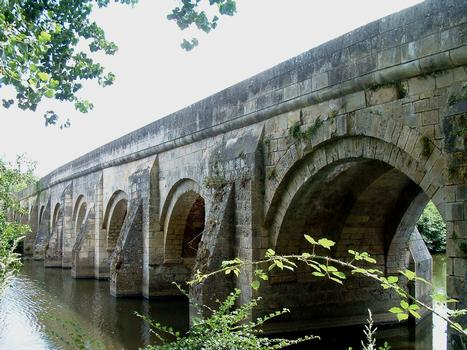 Airvault - Pont de Vernay