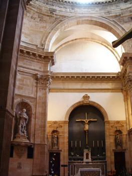 Chapelle des Oblats, Aix-en-Provence