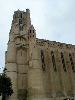 Kathedrale von Albi.