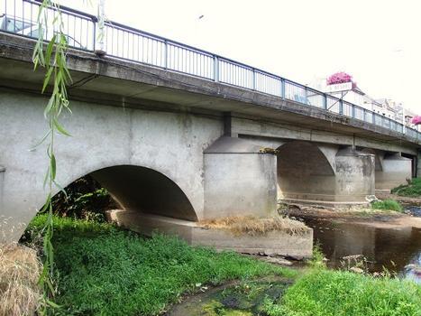 Lapalisse Bridge