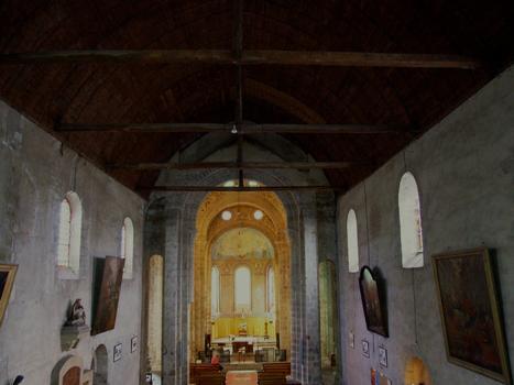 Huriel - Eglise Notre-Dame
