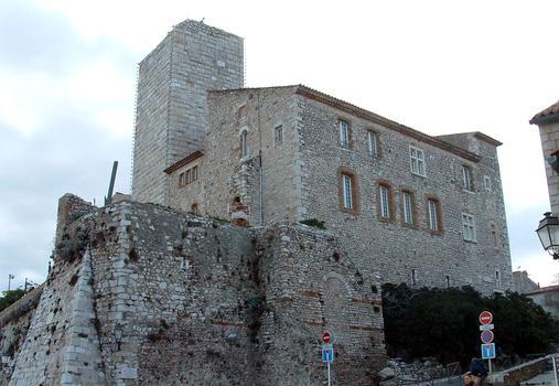 Antibes - Château Grimaldi