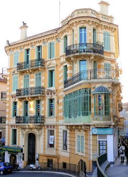 18 rue Maréchal-Joffre