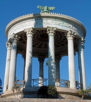 Chambrun Parc Music Temple