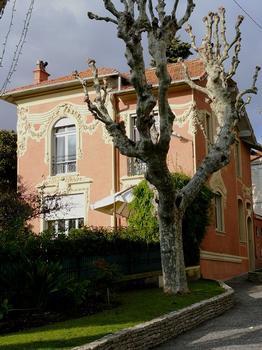 Villa Chantegril