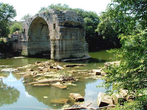Ambrussum Bridge