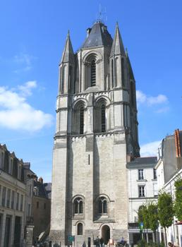 Angers - Tour Saint-Aubin