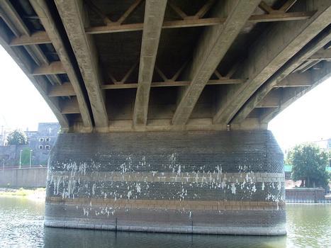 Pont de la Basse-Chaîne, Angers