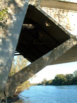 Pont d'Annet-sur-Marne