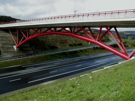 Antrenas Bridge