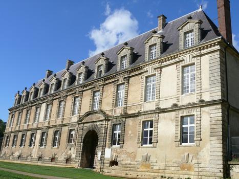 Sedan - Château-Bas