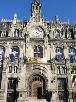 Charleville-Mézières City Hall