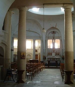 Eglise Saint-Didier d'Asfeld