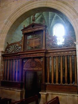 Kirche in Assier