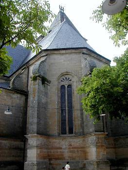 Kirche, Assier