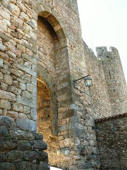 Schloss Villerouge-Termenès