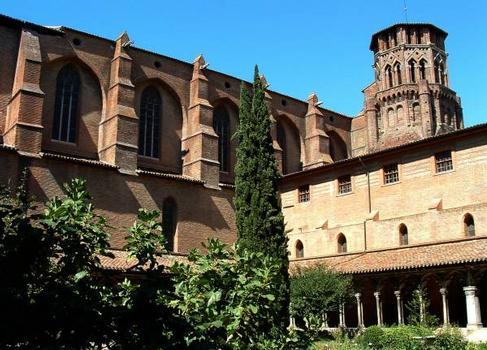 Couvent des Augustins, Toulouse