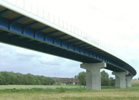 Autoroute A 11 – Maine Viaduct