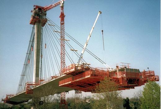 Isere Viaduct